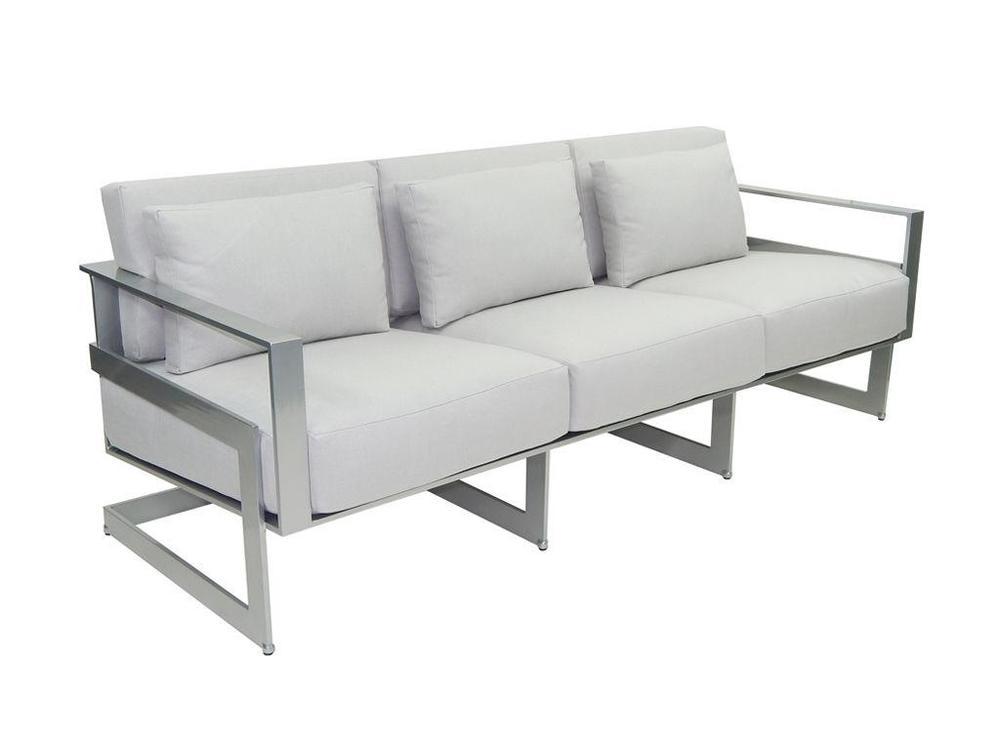 Castelle - Cushioned Sofa