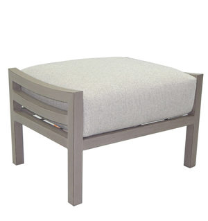Thumbnail of Castelle - Cushioned Ottoman