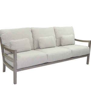 Thumbnail of Castelle - Cushioned Sofa