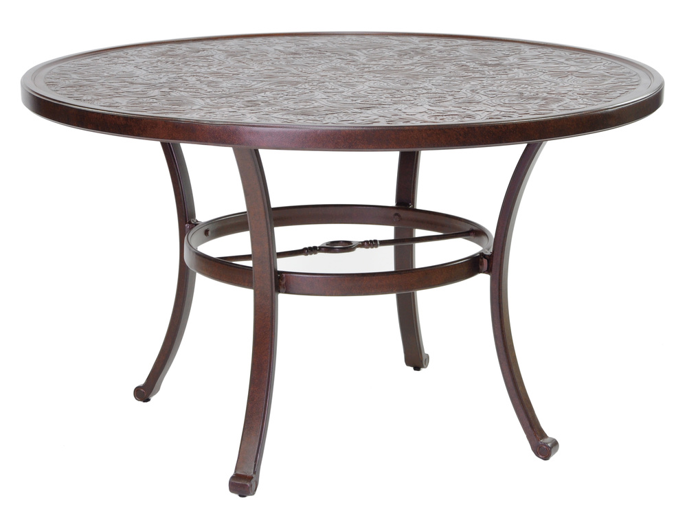 Castelle - Round Dining Table