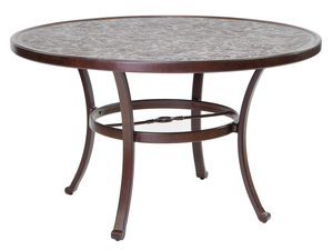 Thumbnail of Castelle - Round Dining Table