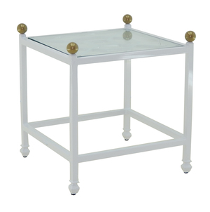 Thumbnail of Castelle - Square Side Table