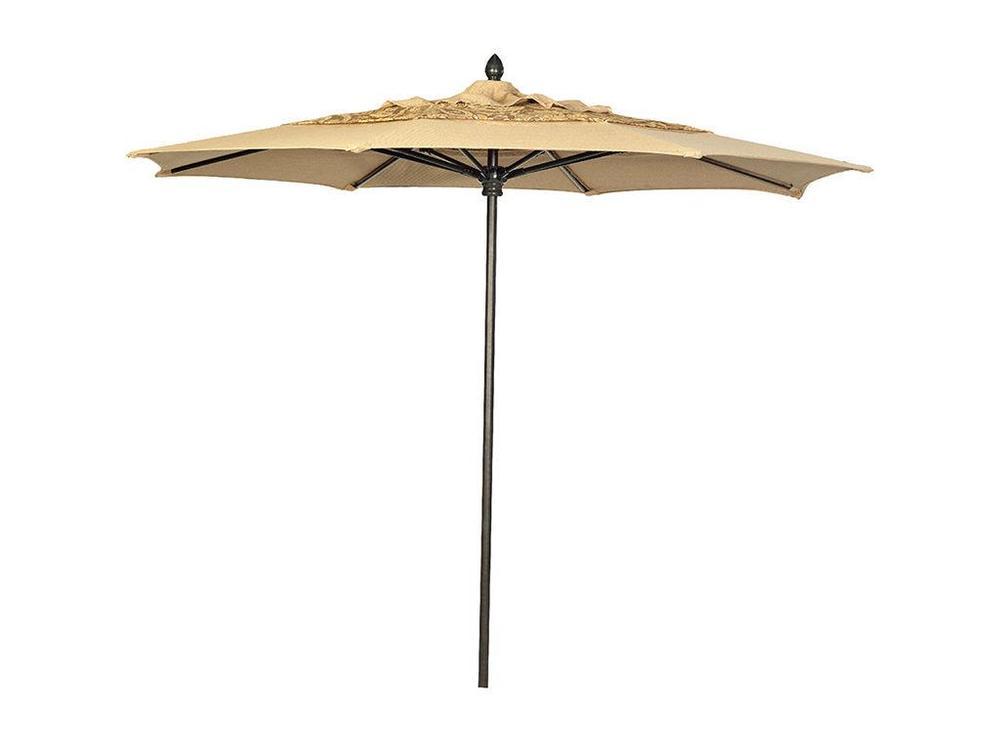 Castelle - 8 Rib Market Umbrella