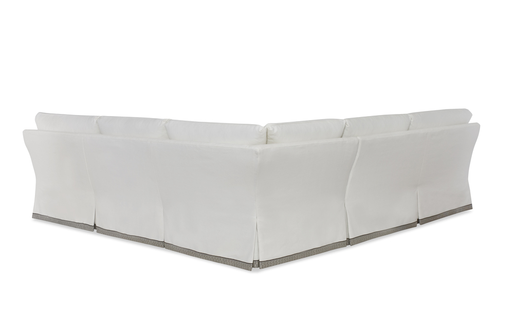 Century Furniture - Made to Measure 2 Piece Sectional