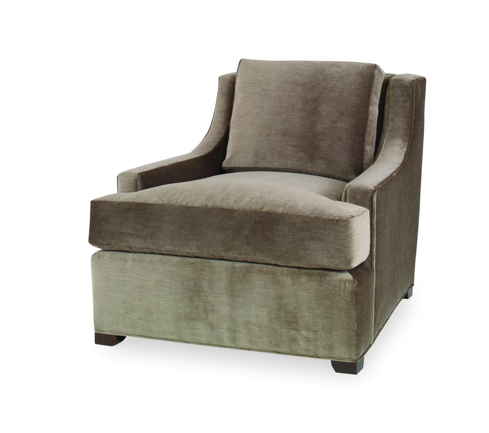 CENTURY FURNITURE - Houston Chair