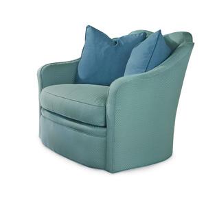 Thumbnail of Century Furniture - Neptune Swivel Chair