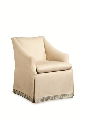 Thumbnail of Century Furniture - Coloney Swivel Chair