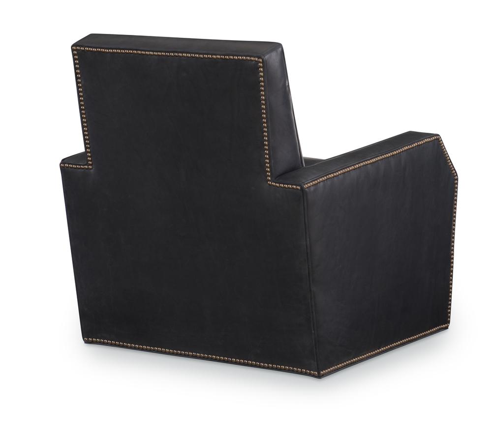 Century Furniture - Castiel Swivel Chair