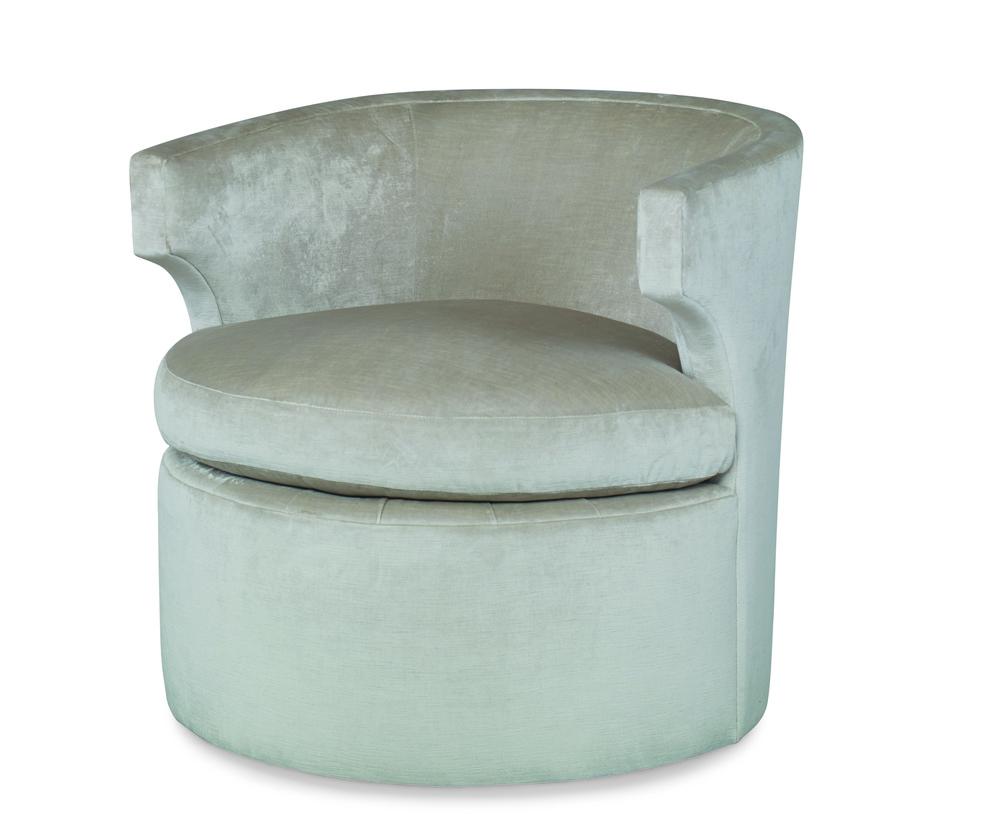 Century Furniture - Millay Swivel Chair