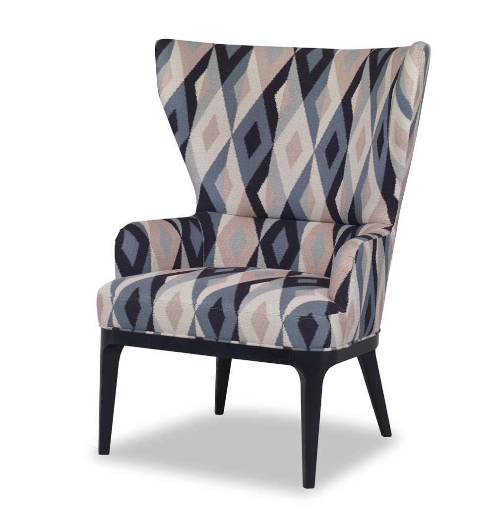 Century Furniture - Lucia Chair