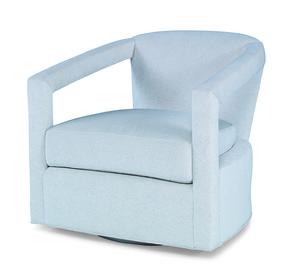 Thumbnail of Century Furniture - Calla Swivel Chair