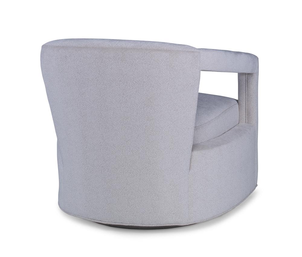Century Furniture - Calla Swivel Chair