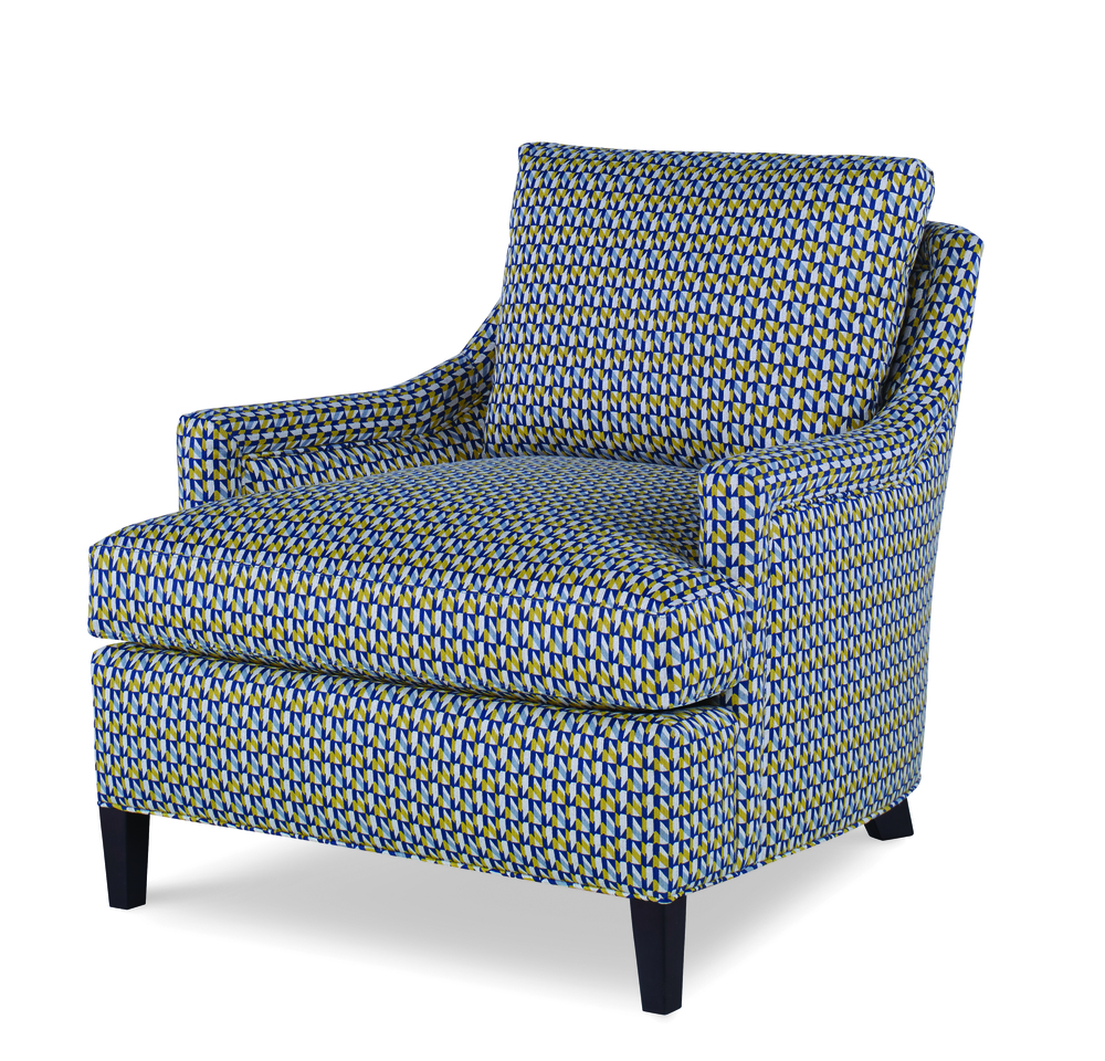 Century Furniture - Diana Chair