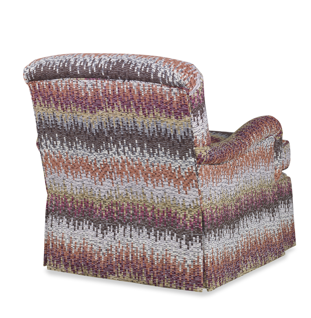 Century Furniture - Meadowmere Skirted Chair
