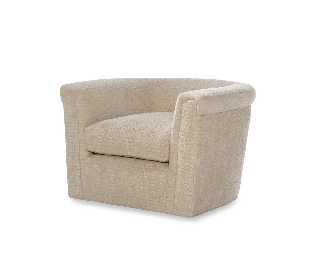 Century Furniture - Cheshire Swivel Chair
