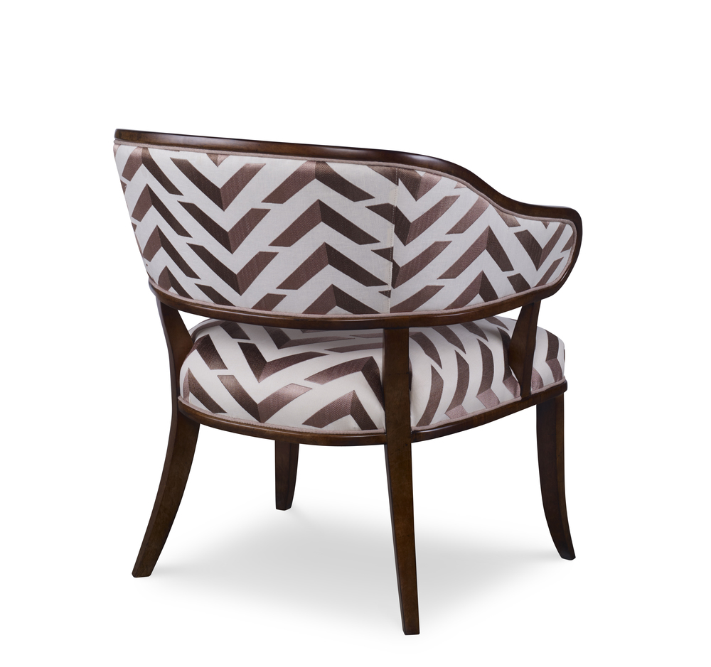Century Furniture - Natalie Chair