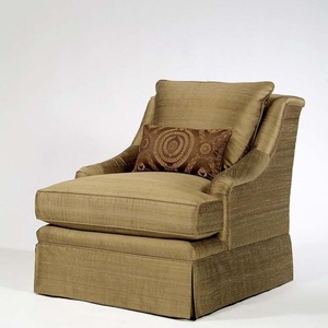Thumbnail of Century Furniture - Portola Swivel Chair