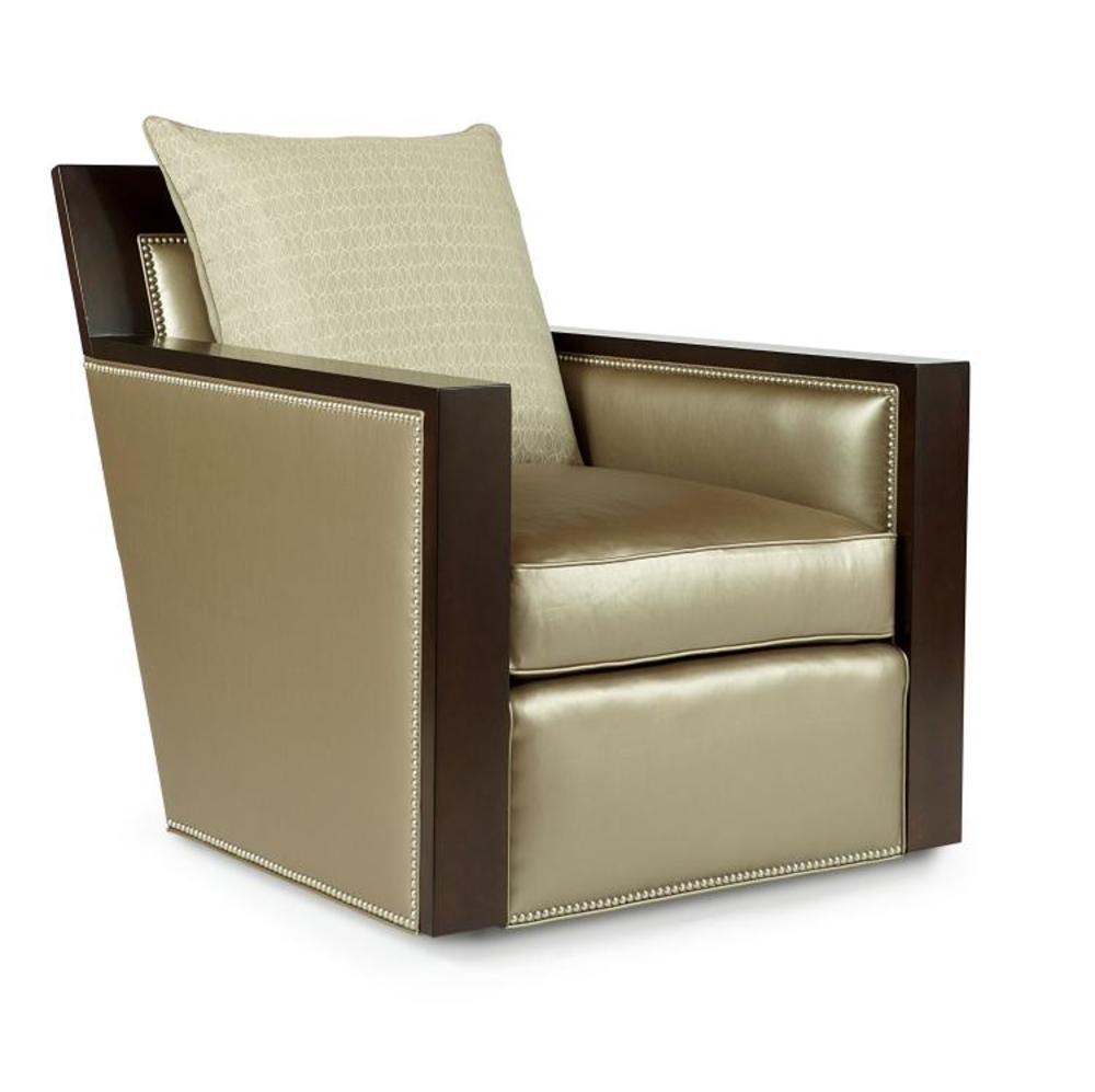 Century Furniture - Murdock Swivel Chair