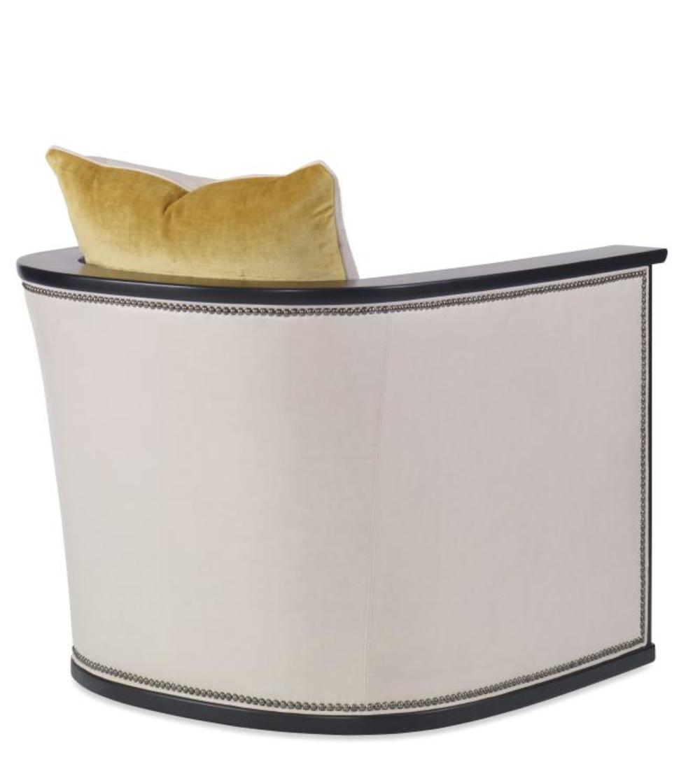 Century Furniture - Jupiter Swivel Chair