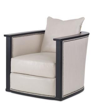 Thumbnail of Century Furniture - Jupiter Swivel Chair