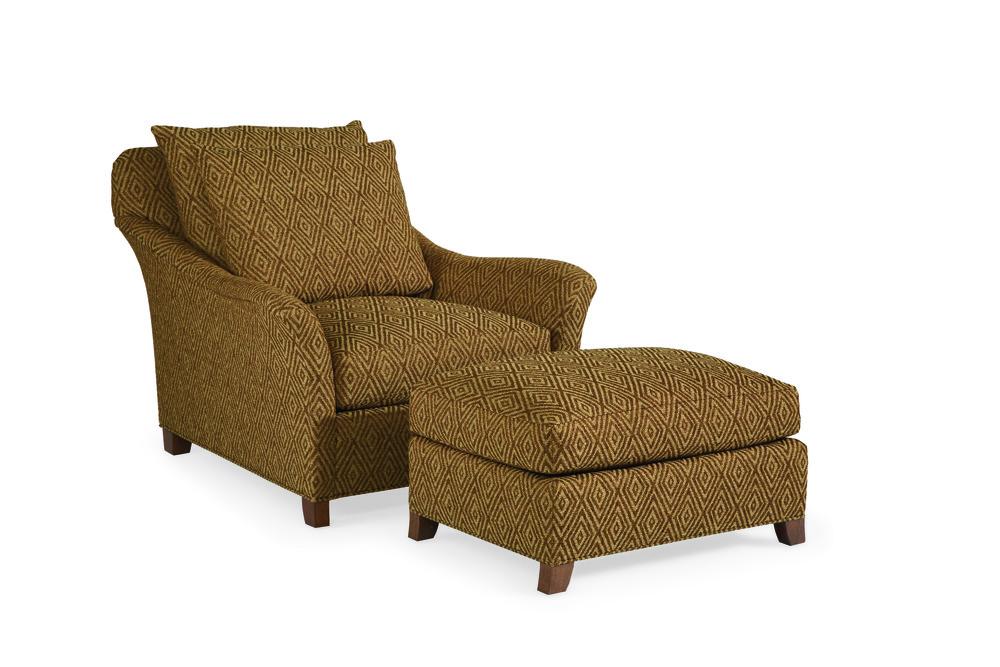 Century Furniture - Marin Chair