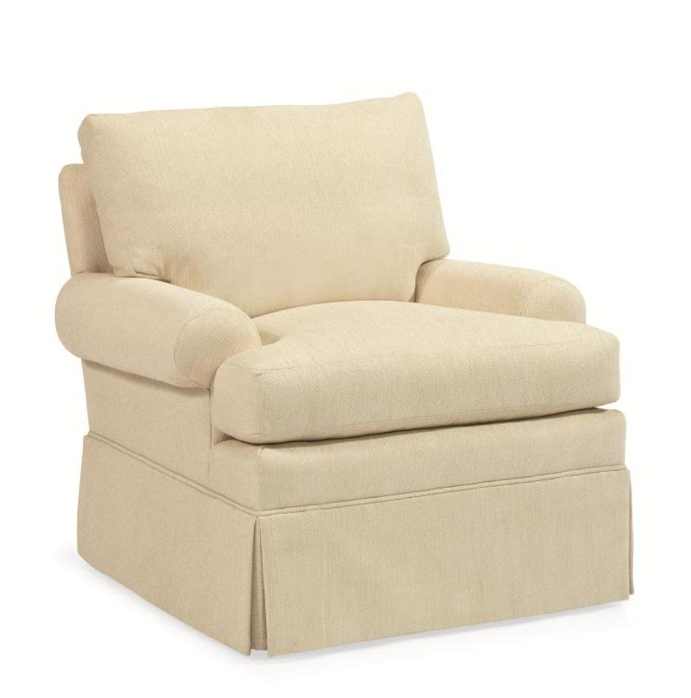 Century Furniture - Berkshire Chair