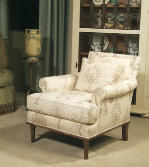 Thumbnail of Century Furniture - Grayson Chair