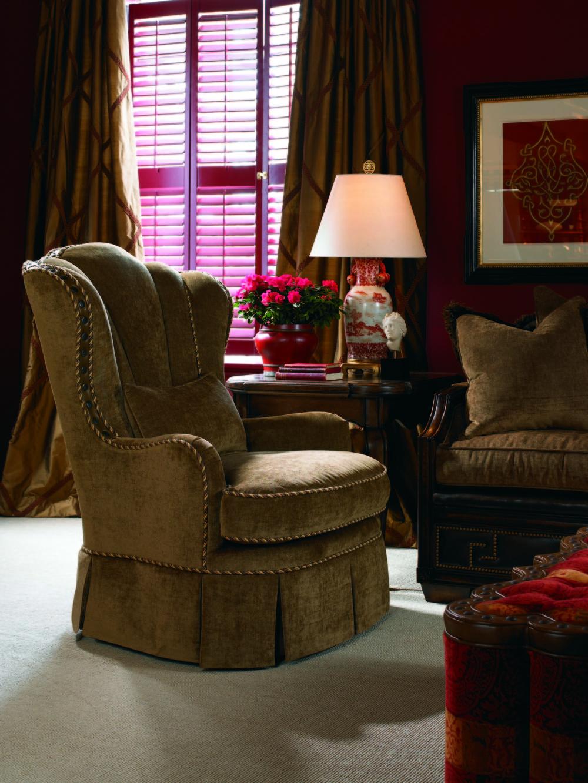Century Furniture - San Diego Chair
