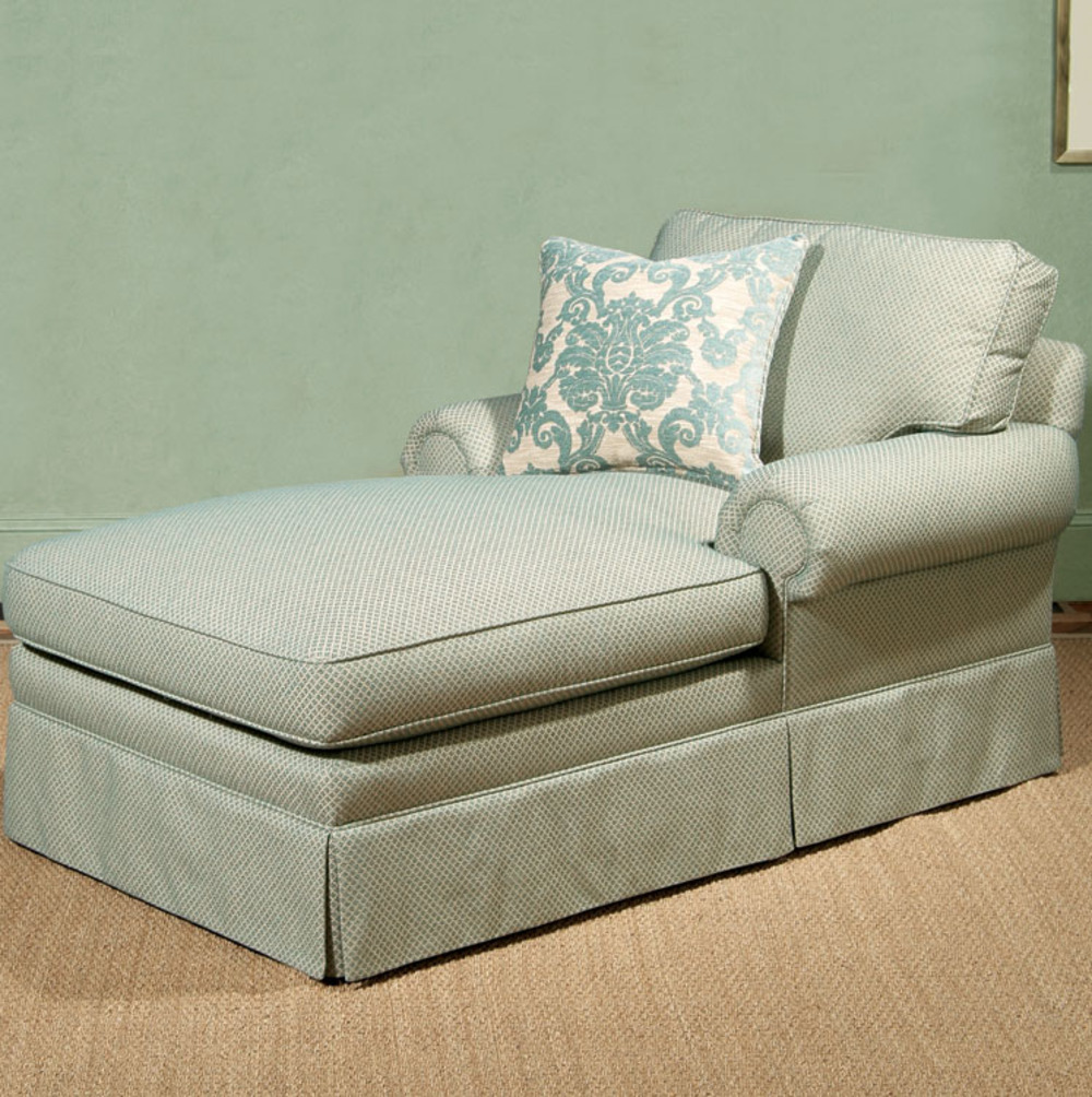 Century Furniture - Made to Measure Two Chaise