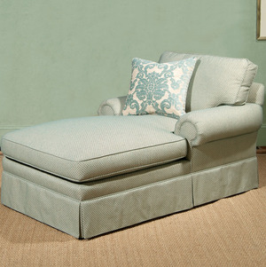 Thumbnail of Century Furniture - Made to Measure Two Chaise