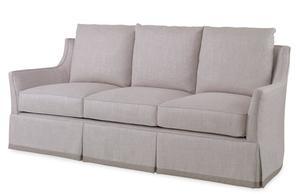 Thumbnail of Century Furniture - Eyre Skirted Sofa