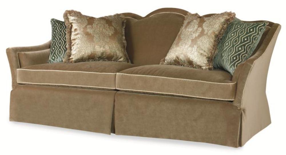Century Furniture - Princeton Sofa