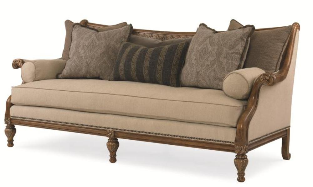 Century Furniture - Weston Sofa