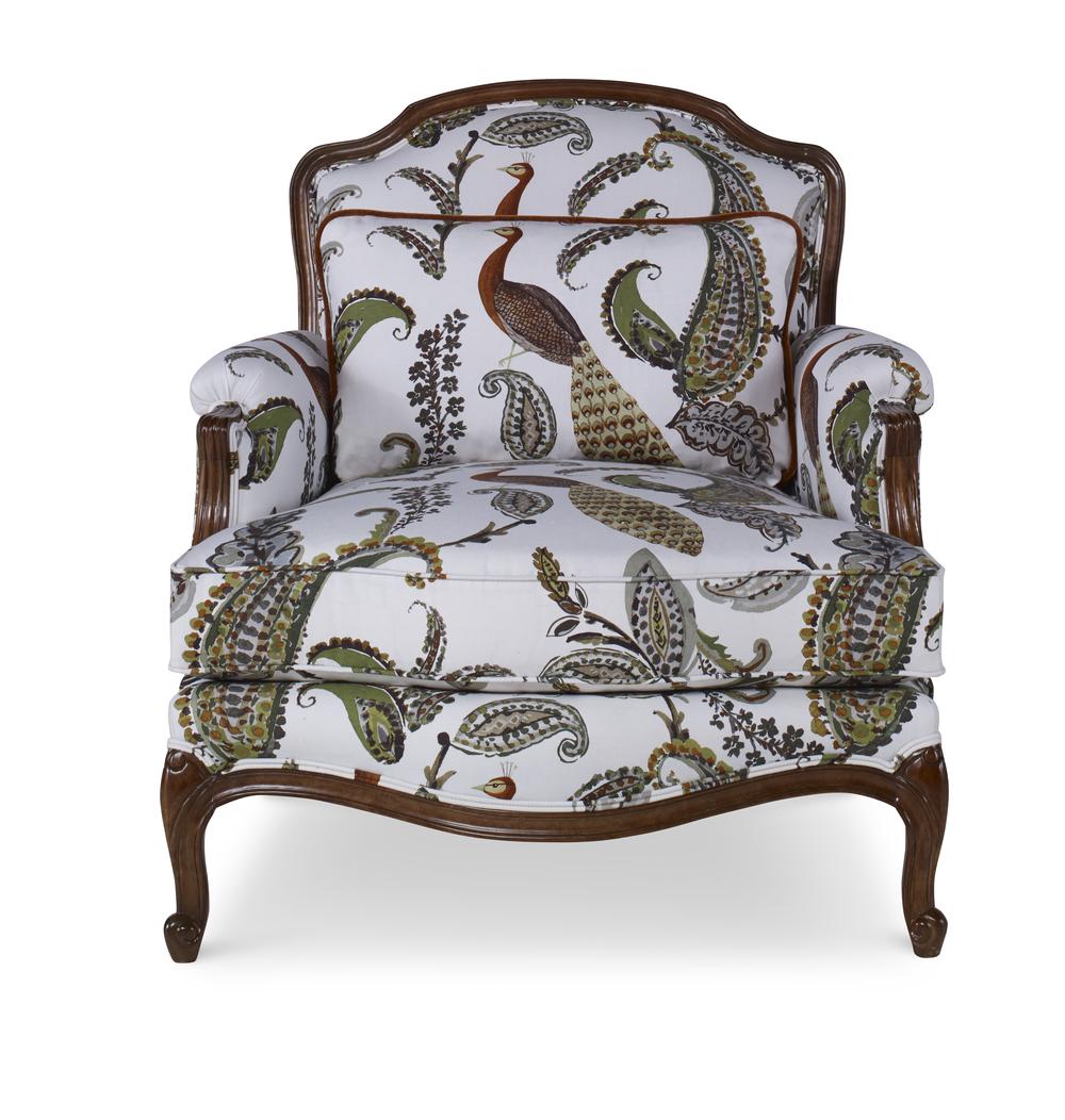 Century Furniture - Francoise Chair