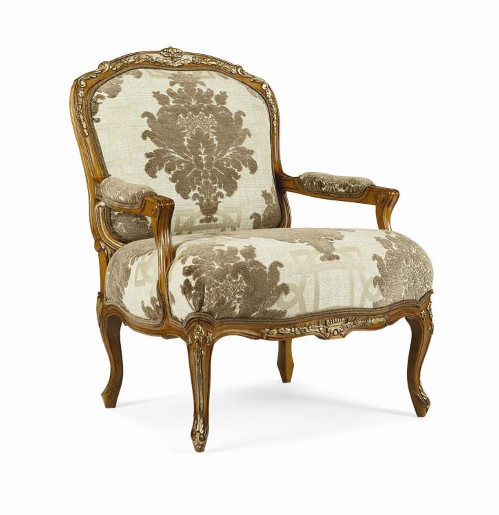 Century Furniture - Grand Fauteuil Chair