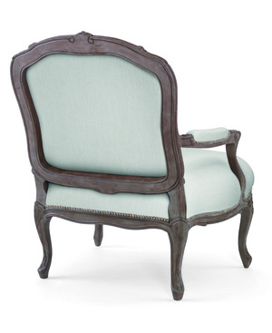 Thumbnail of Century Furniture - Grand Fauteuil Chair