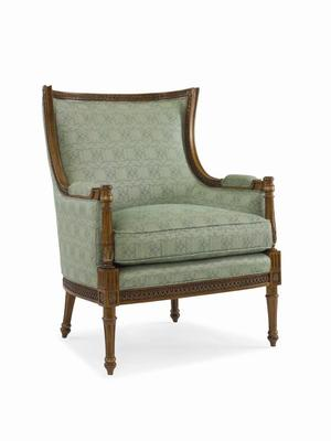 Thumbnail of Century Furniture - York Chair