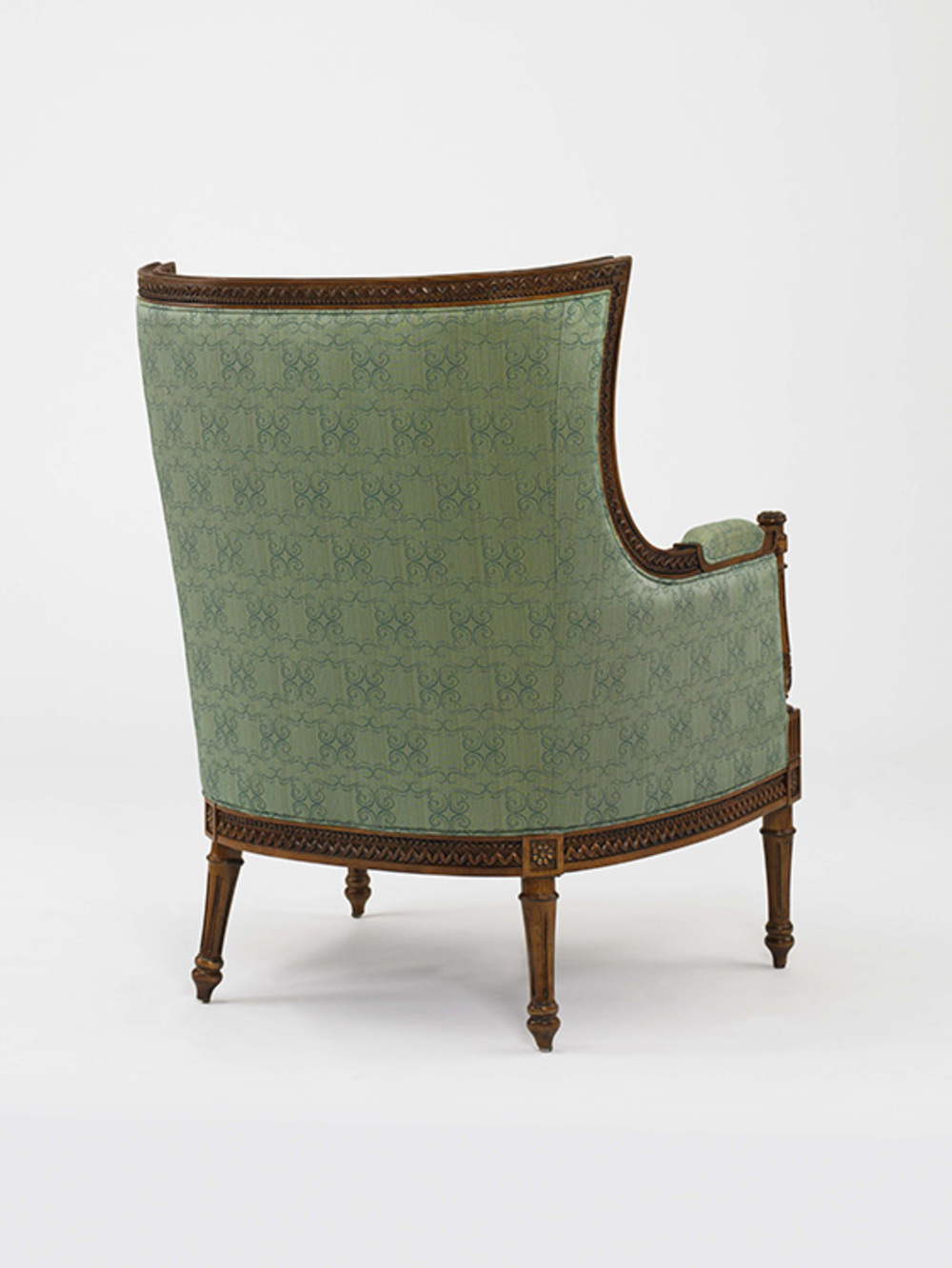 Century Furniture - York Chair
