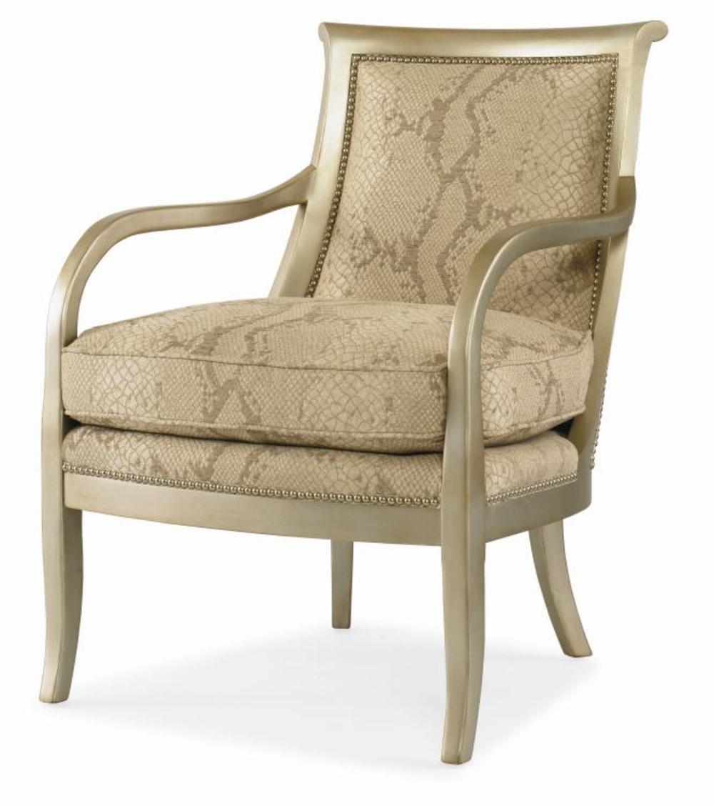 Century Furniture - Alton Chair