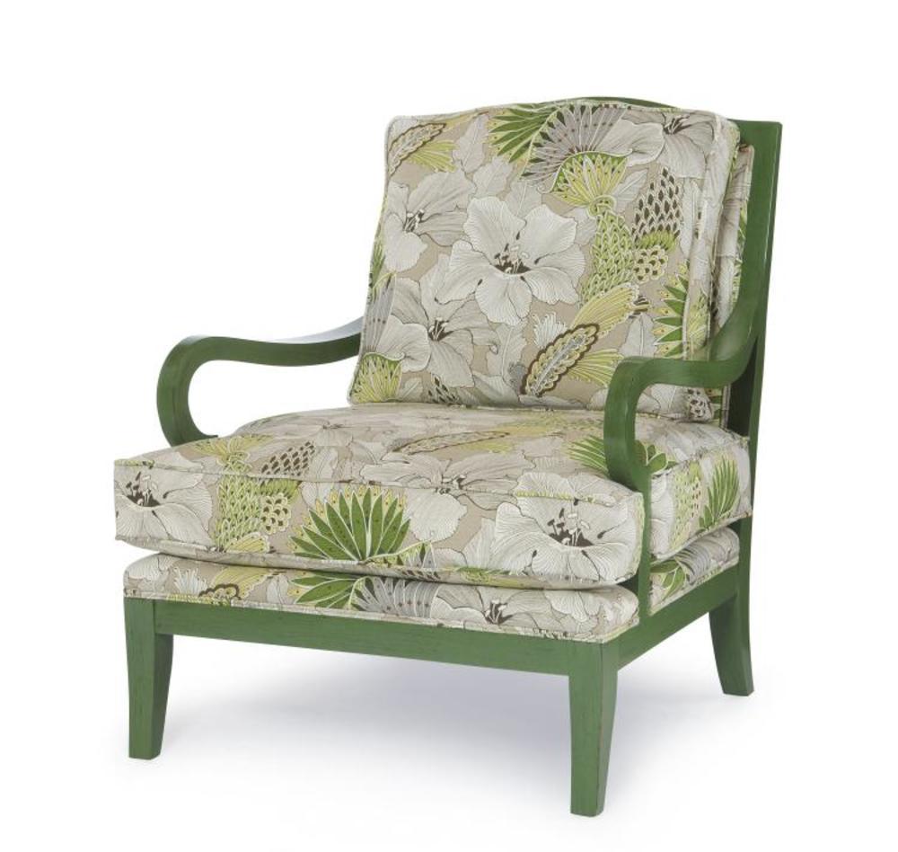 Century Furniture - Callaway Chair