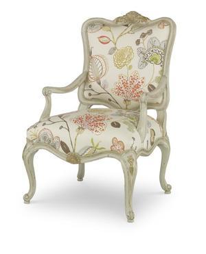 Thumbnail of Century Furniture - Jarrett Chair