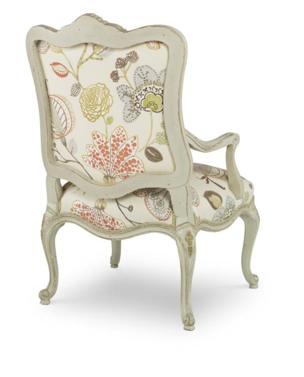 Century Furniture - Jarrett Chair