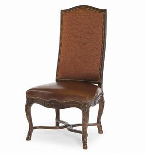 Thumbnail of Century Furniture - Hooved French Side Chair