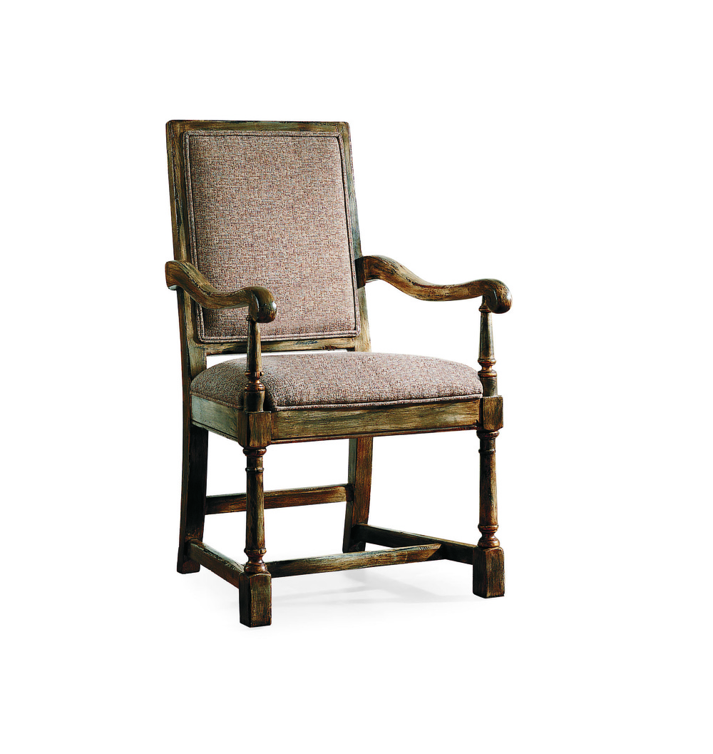 Century Furniture - Exeter Arm Chair