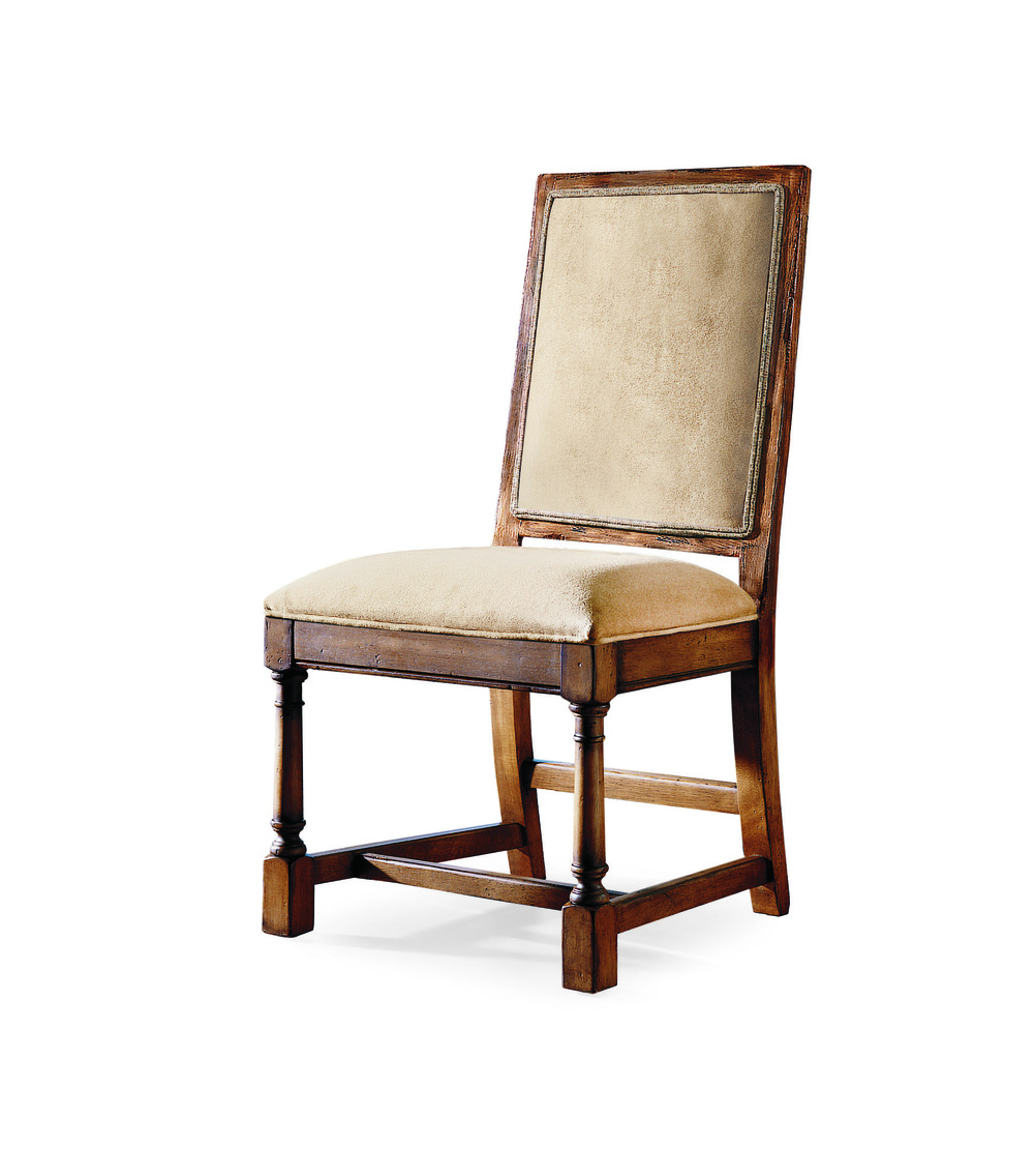 Century Furniture - Exeter Side Chair
