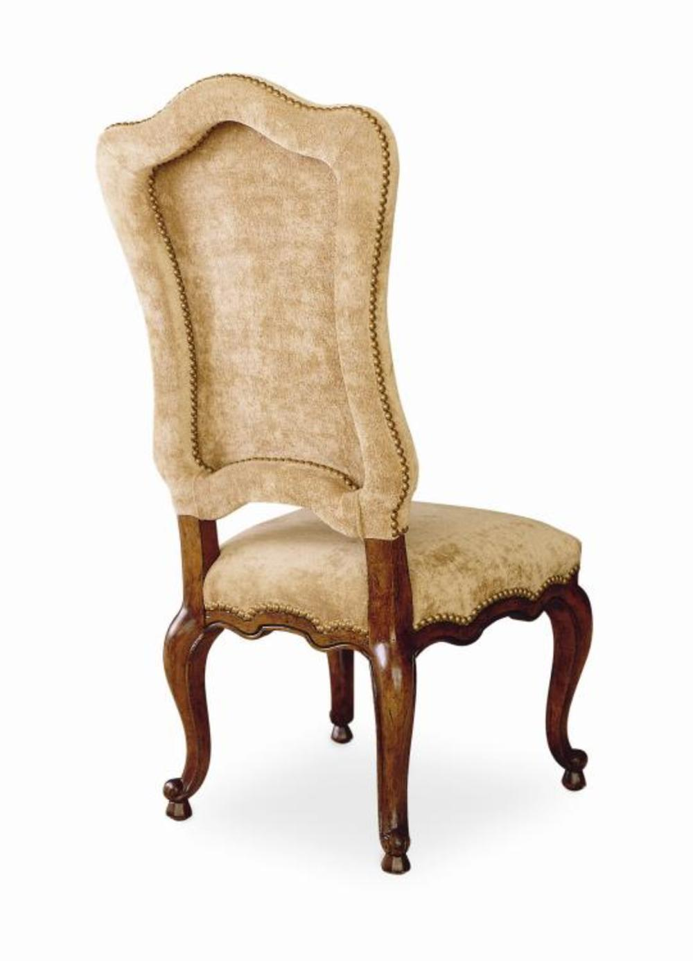 CENTURY FURNITURE - Valasquez Side Chair