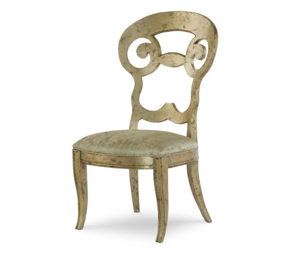 Century Furniture - Vienna Side Chair