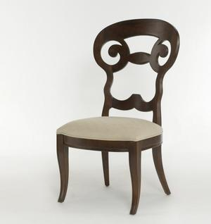 Thumbnail of Century Furniture - Vienna Side Chair