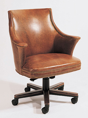Thumbnail of Century Furniture - Versailles Executive Chair