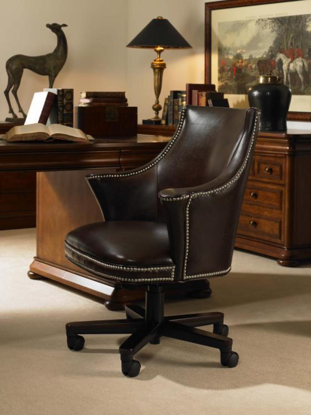 Century Furniture - Versailles Executive Chair